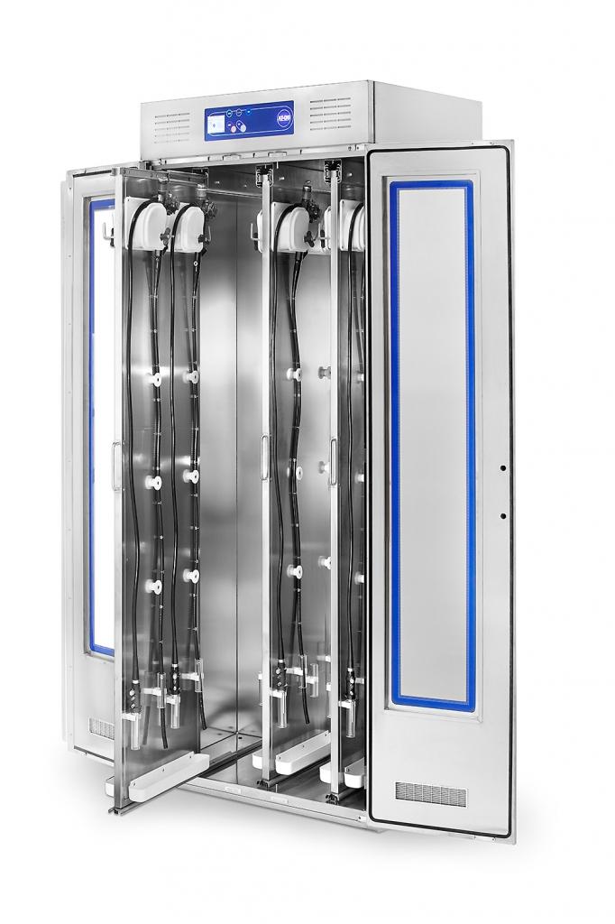 Flexible Endoscope Storage Cabinets ~ Endoscope storage guidelines best design