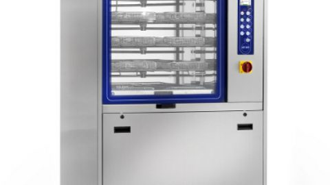 A color touch screen monitor for the AWD655-15 Instrument Washer Disinfector